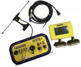 Система контроля давления и температуры MEMS 3